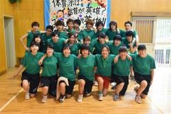 0緑グループ